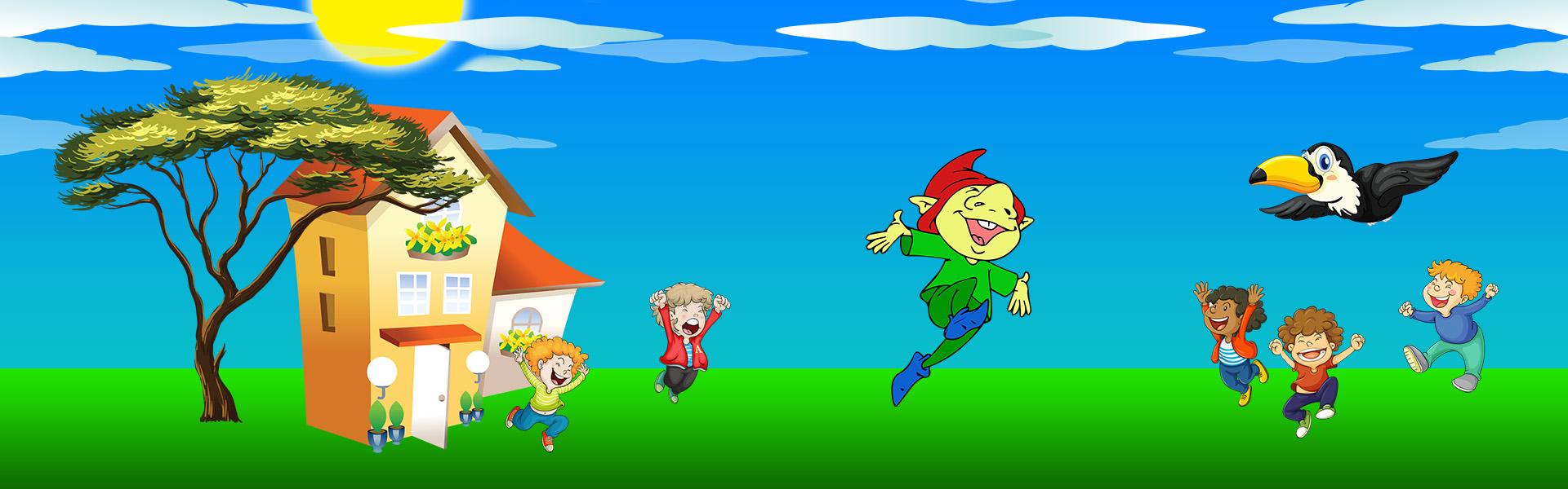Przedszkole ELF